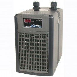 JBJ Arctica Titanium Chiller DBA-075 1/10HP