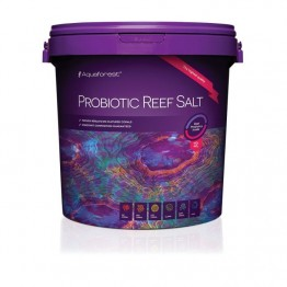 Aquaforest Probiotic Reef Salt 5kg Bucket