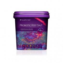Aquaforest Probiotic Reef Salt 10kg Bucket