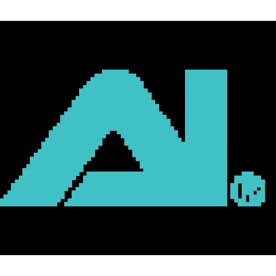 """AI 12"""" Silver EXT Rail"""