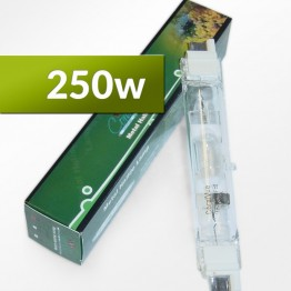 CoralVue 250w Double Ended (HQI) Bulbs (10K)