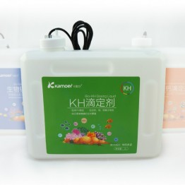 2L Alkalinity Container with Liquid Sensor