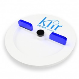 "Klir 7"" Flow-Diverting Cap"