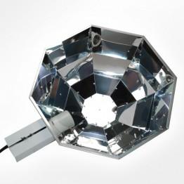 Lumen Bright Mini Metal Halide Reflector