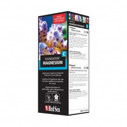 Red Sea Reef Foundation C Magnesium Suppliment- 500ml