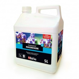 Red Sea Reef Foundation C Magnesium Suppliment- 5L
