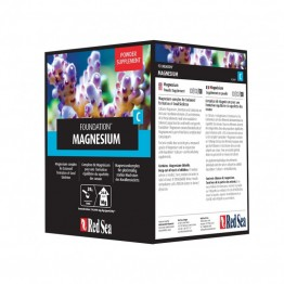 Red Sea Reef Foundation C Magnesium Suppliment- 1kg Powder