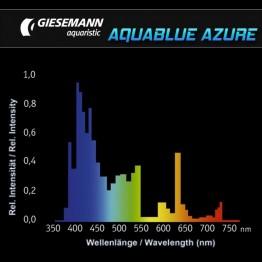 AquaBlue Azure Giesemann PowerChrome T5 Bulb