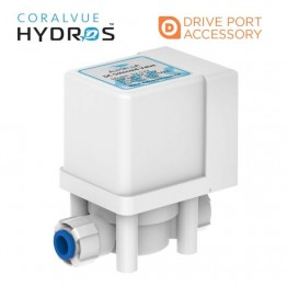 CoralVue HYDROS DC Solenoid Water Valve