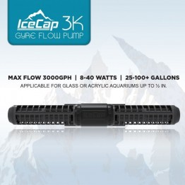 IceCap 3K Gyre Generating Flow Pump
