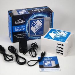IceCap Battery Backup v2.0 for Aquarium Pumps