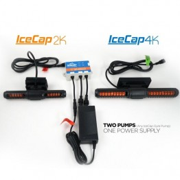 IceCap Gyre Dual Pump WiFi Controller