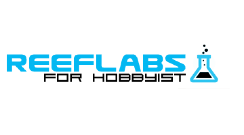 Welcome to Reeflabs!